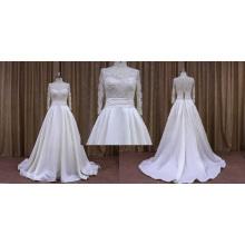 Mancha vestidos de casamento direto da China