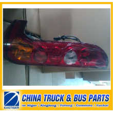 China Bus Parts of 37SA1-73200-Pct Head Lamp for Higer Bodyparts