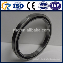RA sereis RA7008CUUCO Slewing ring bearing RA 7008 Cross Roller Bearing RA7008