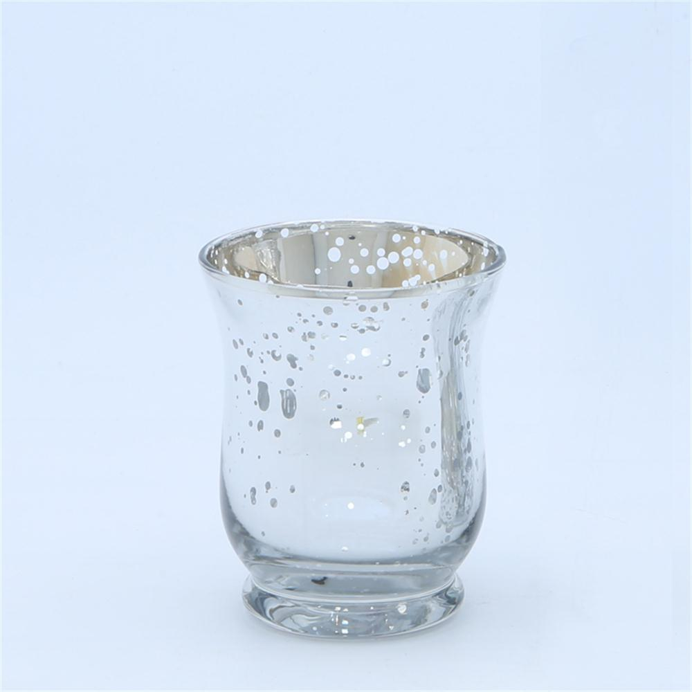 Br 51904 3glitter Glass Vases For Flowers 3
