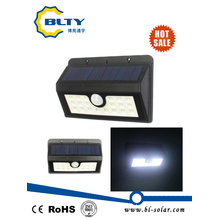 Solar LED Wall Outdoor Light