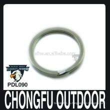 Кольцо из серебра 25 мм из нержавеющей стали 2015 года