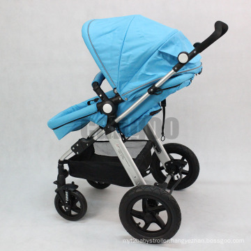 2015 Alluminum Alloy Baby Stroller Universal Wheels With EN1888