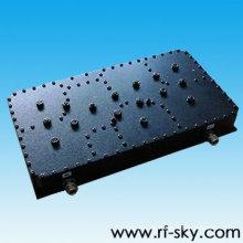 Filtro LTE RF 824-849MHz