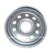 Utility Small Trailer wheel rim 15x5J,15X6J,16X6J