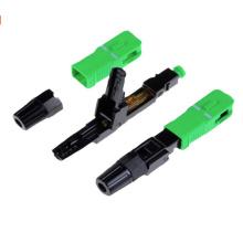 Conector rápido Sc / APC conector rápido de 60 mm / 50 mm