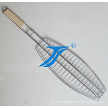 Barbecue Fish Tool, BBQ Wire Mesh