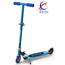 Best Scooters for Kids with 120mm Flashing PVC Wheel (BX-2M009)