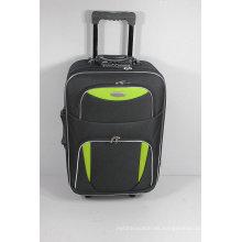 Caso barato del equipaje del viaje de EVA Trolley del recorrido
