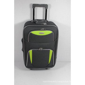 Cheap EVA Outside Trolley Travel Luggage Case