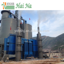 Wet Gas Scrubber Tower for Dust Cleaning