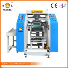 Machine de rembobinage de film automatique à grande vitesse FTP-300 (CE)