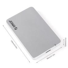 ORICO 2569S3 Herramienta Libre SATA 3.0 2.5 pulgadas External HDD Enclosure