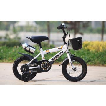 "2017 Wholesale Small Kids Bike European Market /12"" Mini Child Bike with Handle Bar /Baby Bike for Kids Walking"