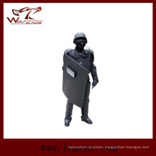 Tacitcal Military Anti-Explosion Coverall Airsoft Combat Assualt Suit