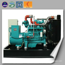 Original Natural Gas Biogas Fuel Cummins Engine Generator