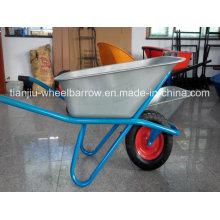 Brouette brouette de roue de marché de la Russie (Wb6418)