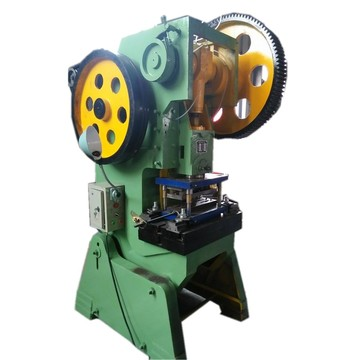 Automatic Hydraulic Punching Cutting Machine
