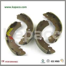 Kapaco adhésif pour chaussure de frein OE 0K4600A106 26694YC000, 4600A018, 4600A106, 4600A122