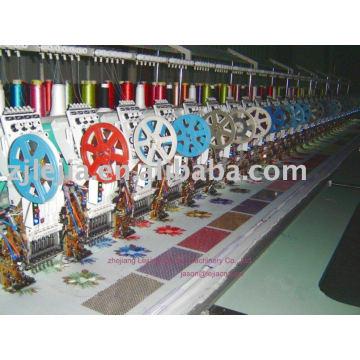 Máquina de bordar de lentejuelas