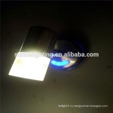Китай Новый RV караван 12v светодиодный свет светодиодный фонарь 12v привели утопленный свет 12V 3w привело RV света караван привело огни