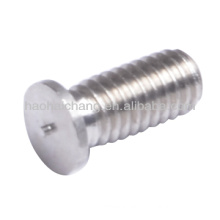 Zinc Coated Pivot Type Screws