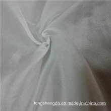 Water & Wind-Resistant Anti-Static Windbreaker Woven 100% Jacquard Polyester Fabric Grey Fabric Grey Cloth (53240)