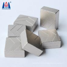 Huazuan 1600mm saw blade sharp and long lifespan diamond segments