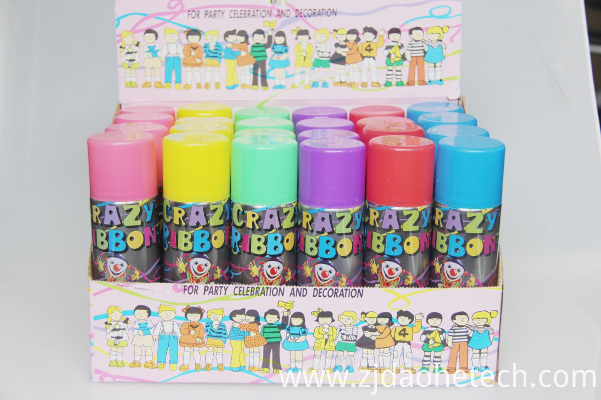 Silly String 150 Ml