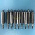 Eixo de acionamento de motor elétrico de peças automotivas de aço inoxidável