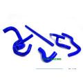 Silicone Hose Tubing Radiator for Ford Focus/ Duratec/ Mazda Mzr