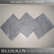 China fabrics polypropylene non woven geotextile