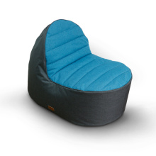 Hot Selling for Bean bag Lounge livingroom bean bags waterproof and comfortable supply to Indonesia Suppliers