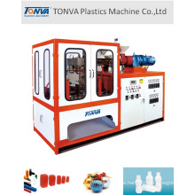 Tonva Christmasextrusion Blow Moulding Machine