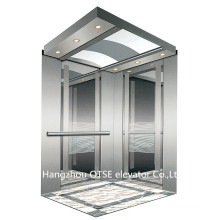 Cheap elevator cost with good traction machine (Italy technology)