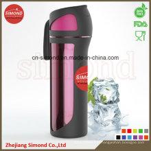 Bouteille d'eau Tritan à la mode de 500 ml (SD-4203)