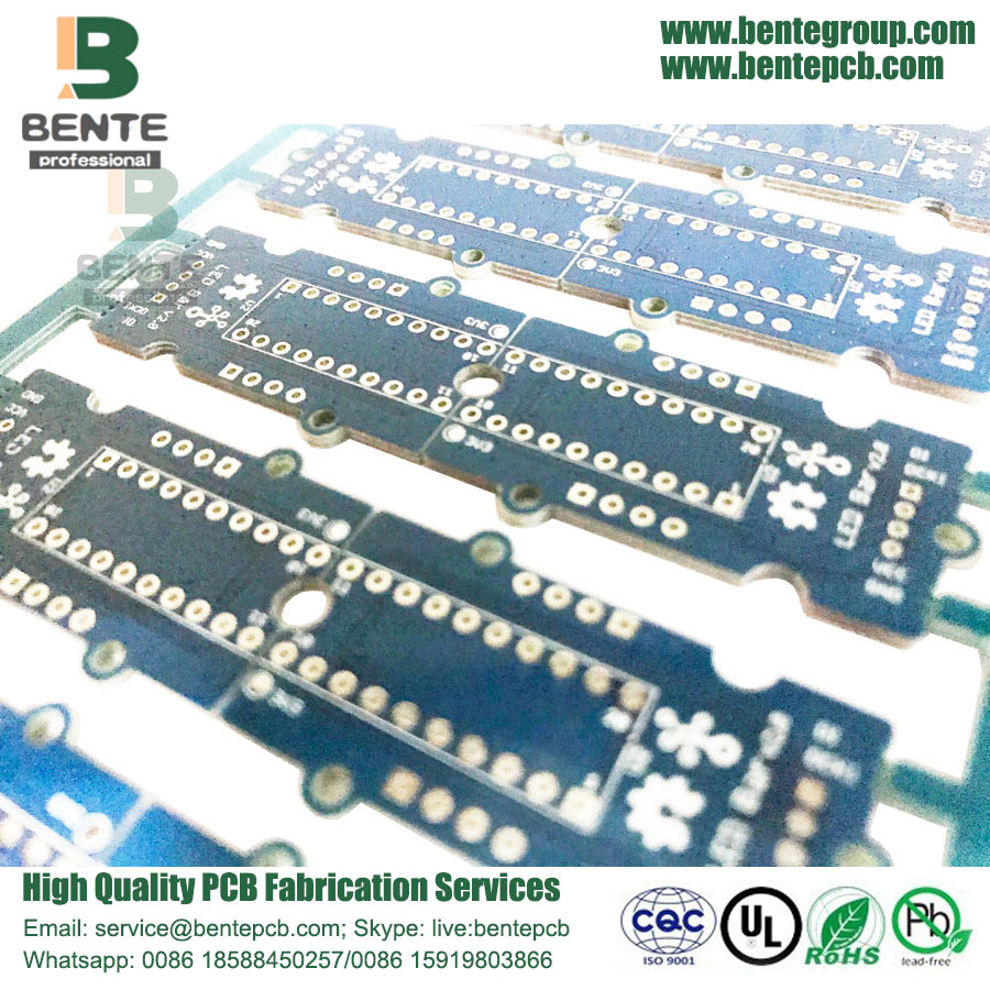 LED PCB Eclairage LED