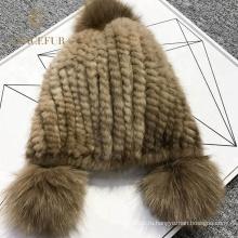 Новый модный Китай фабрика коричневая шерсть шерсть шляпа
