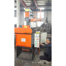 Q324 Wheel Blasting Equip Shot Blasting Machine