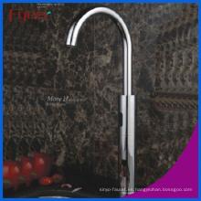 Fyeer High Body Automatic Faucet Solo el grifo del sensor de frío