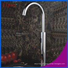 Fyeer High Body Automatic Faucet Cold Only Sensor Tap