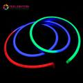 Luz de neón LED direccional para exteriores DMX Pixel 24V LED