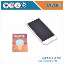 Round Silicone Cell Phone Screen Cleaner