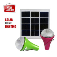 Portable Solarlampen für indoor, indoor led solar Leuchte, indoor solar Tischleuchte