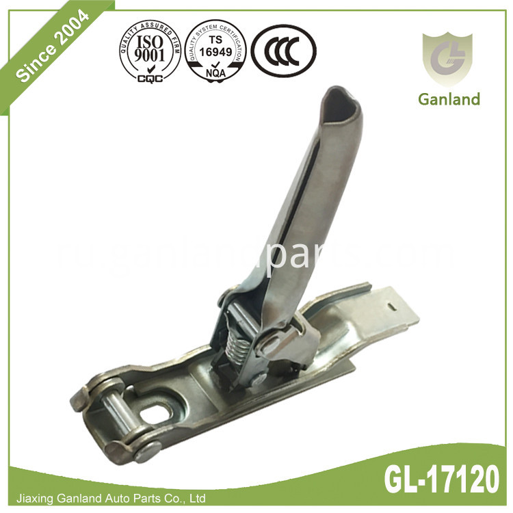 Heavy Duty Over Center Fastener GL-17120