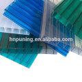 Sun Sheets & PC Prägefolien Typ Polycarbonat