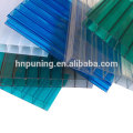 Sun Sheets & PC Hoja en relieve Tipo policarbonato