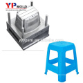 Custom made plastic stools plastic chairs mold household mould in Zhejiang factory