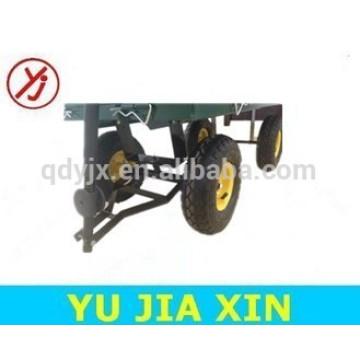 Китай Циндао дешевые садовые тележки сброса