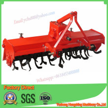 Landwirtschafts-Maschinen-Traktor-hängenden Drehpflüger